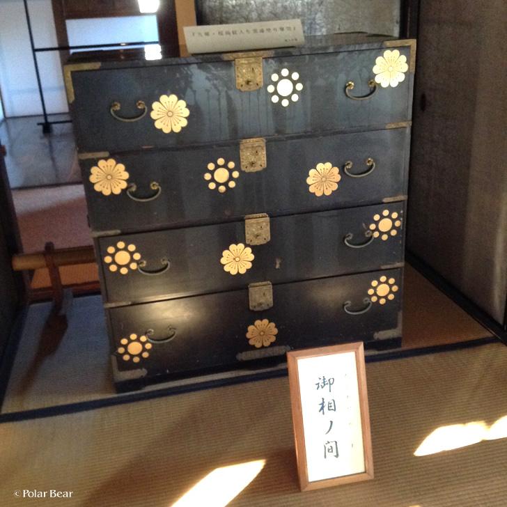 旧細川刑部邸 きゅうほそかわぎょうぶてい 熊本県の重要文化財指定 昭和60年指定 細川刑部少輔興孝 ほそかわぎょうぶしょうゆうおきたか 武家屋敷 ポーラベア