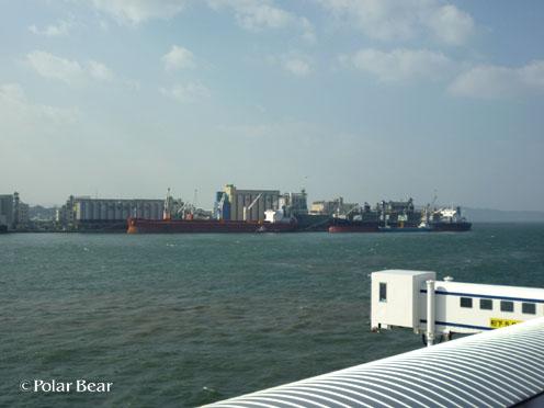 博多国際ターミナル