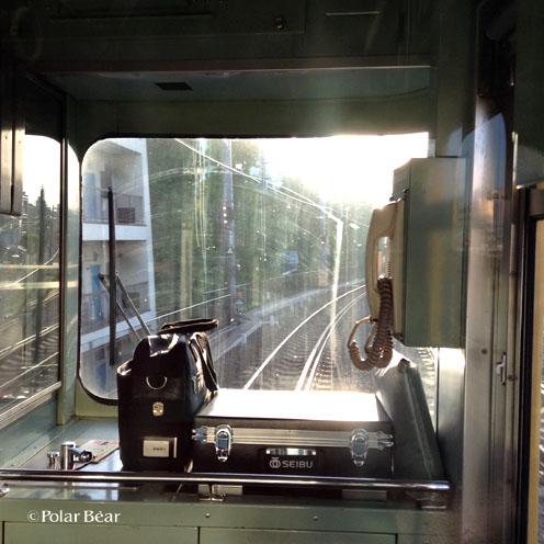 西武鉄道池袋線