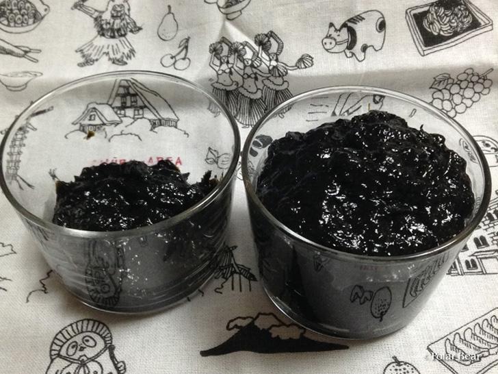 海苔の佃煮