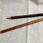 鉛筆 pencil