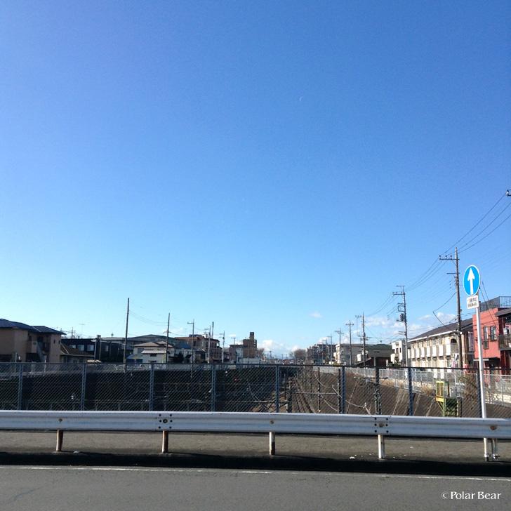 JR武蔵野線 東所沢駅