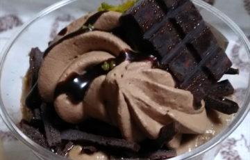 シーキューブ 季節限定 チョコレートのティラミス ポーラベア