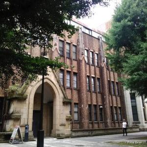 東京大学 東大 本郷 ポーラベア