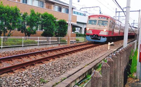 ポーラベア 株式会社ポーラベア 西武鉄道 多摩川線 復活塗装 赤電 701系