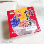 銀座熊本館 ポーラベア 納豆