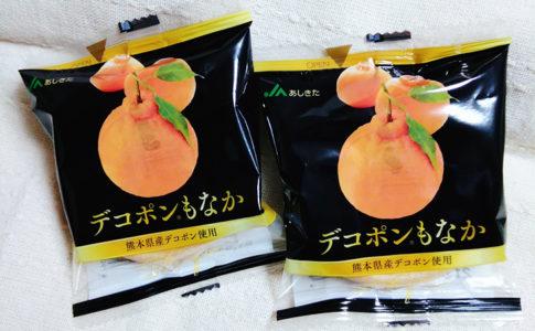 ポーラベア 株式会社ポーラベア デコポンもなか 熊本県